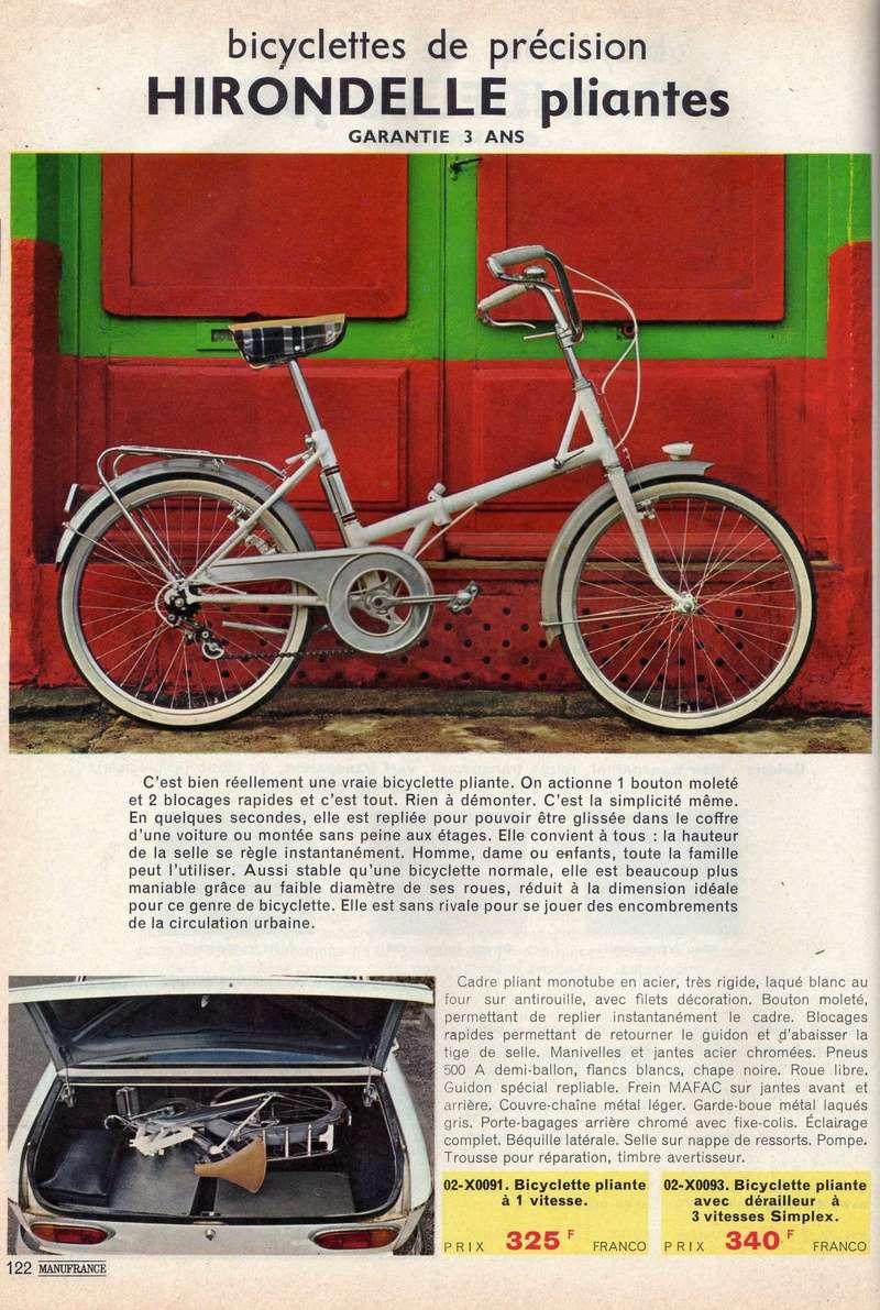 Hirondelle manufrance 196- saint étienne Manufr10
