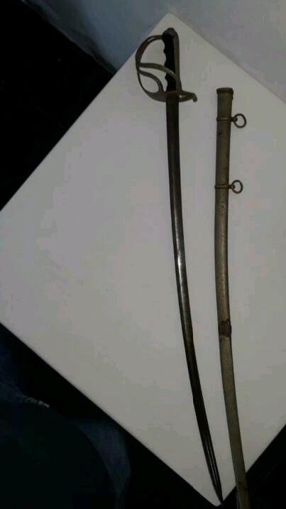 Épée, sabres  Image-55