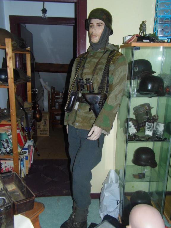 Bastogne, il attend l arrivee.... P1030441