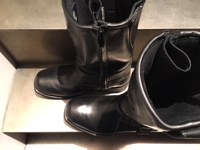 BOTTES HELD TAILLE 42 Img_3415