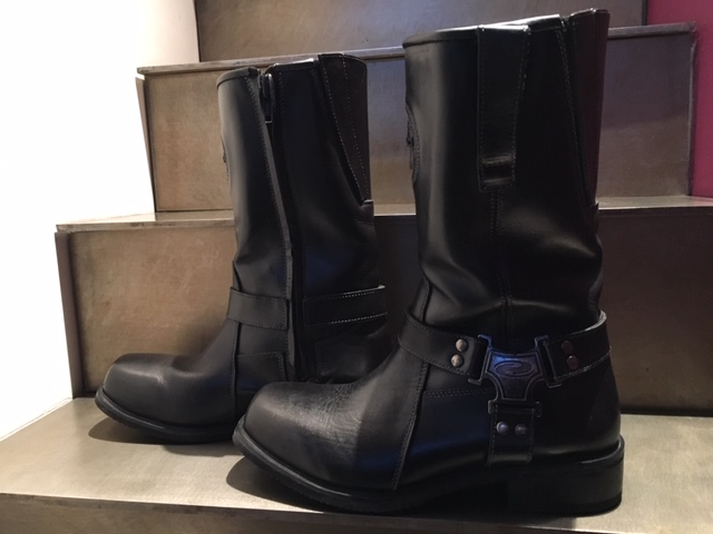 BOTTES HELD TAILLE 42 Img_3416