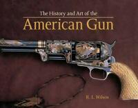 AMERICAN GUN + WINCHESTER COMMEMORATIVE et METALLIC CARTRIGE CONVERSION Americ10