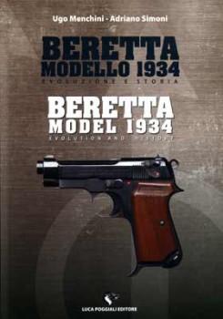 BERETTA Modello 34 Berett10