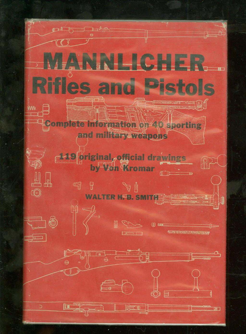 MANNLICHER Mannli10
