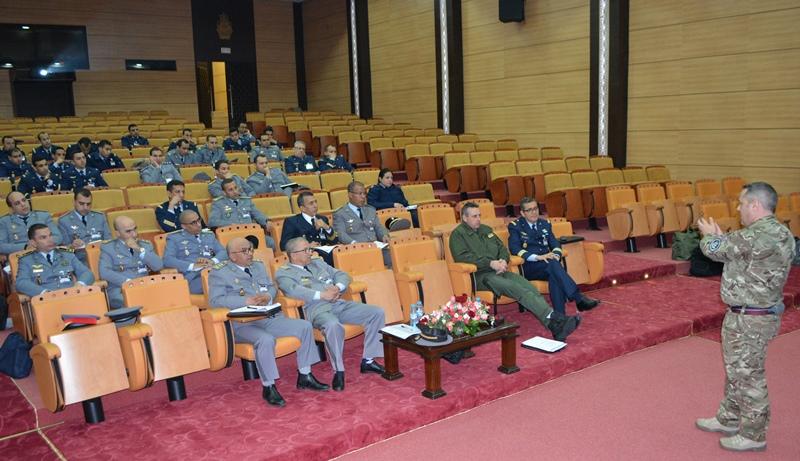 Les relations Maroc - OTAN / Morocco - NATO Cooperation - Page 7 1_dsc_10