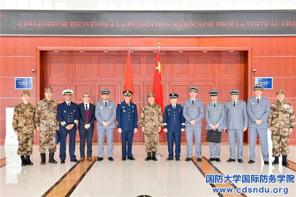Coopération militaire Maroco-Chinoise - Page 3 2a348210