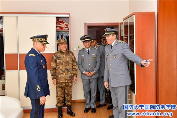 Coopération militaire Maroco-Chinoise - Page 3 3cd49110