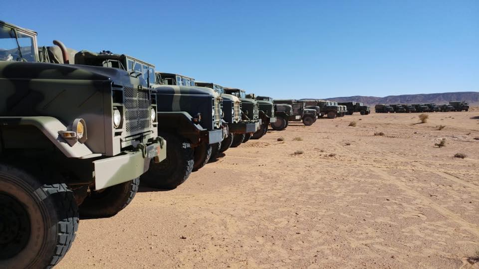 Photos - Logistique et Camions / Logistics and Trucks - Page 9 56561410