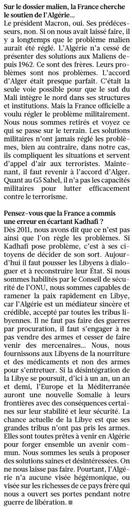 Actualités Algeriennes 8235f710