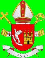 Archevêché Métropolitain de Bordeaux J5pr10