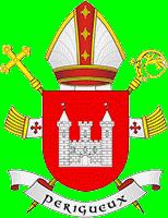 Archevêché Métropolitain de Bordeaux J8n010