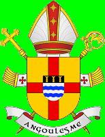 Archevêché Métropolitain de Bordeaux Jk2c10