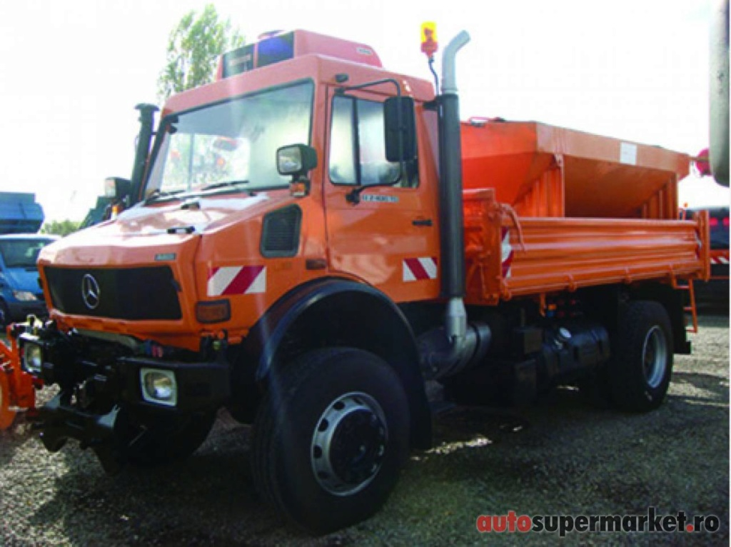 Unimog 2400 TG 18616210