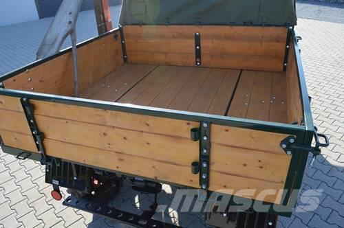 Unimog 2010 de 1953 à vendre pour collectionneur richissime ! Unimog19