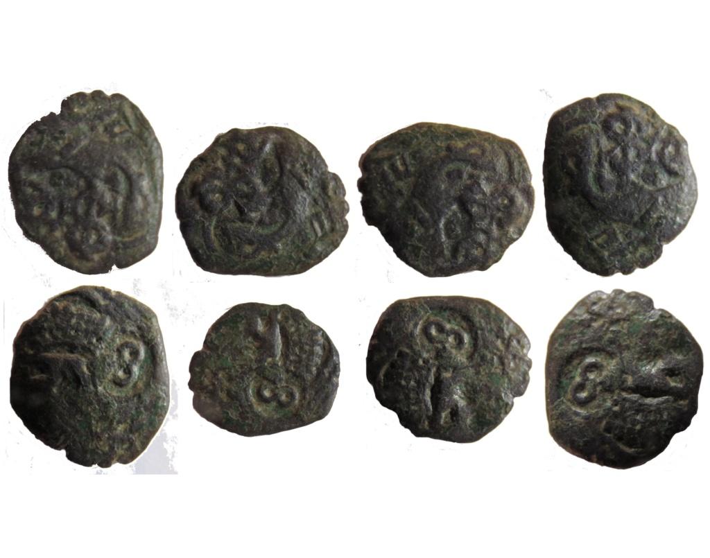 Identification monnaie a priori gauloise Gauloi10