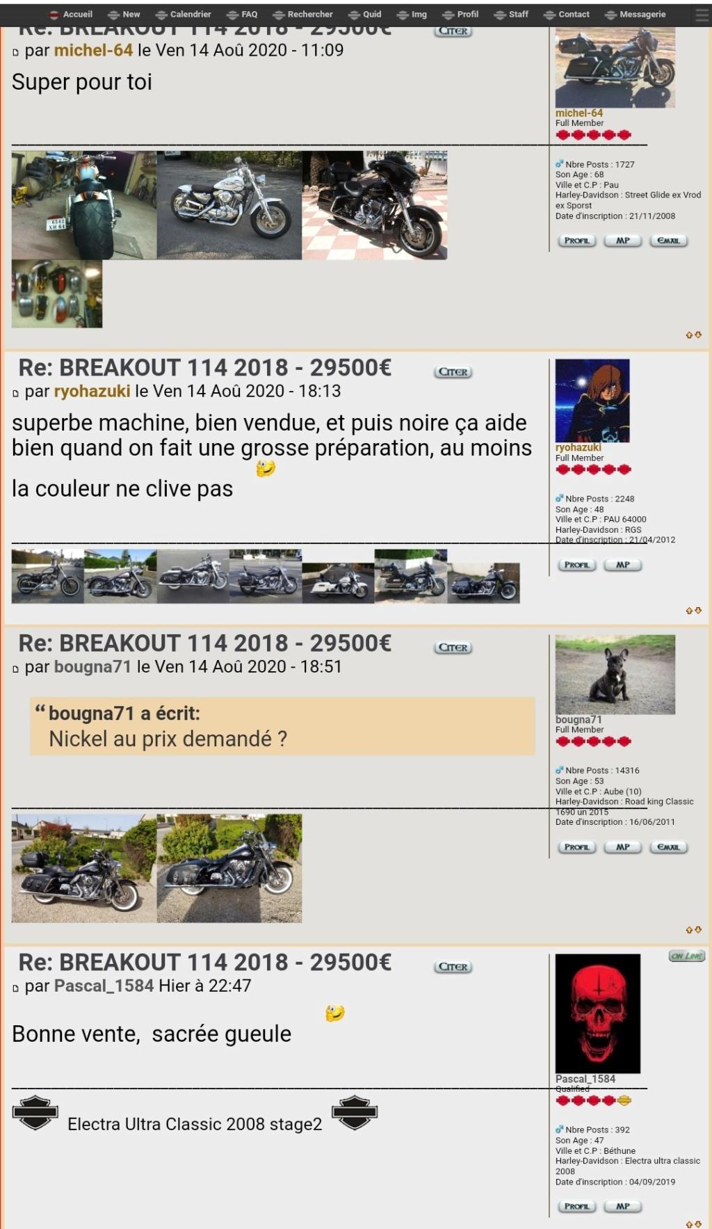 BREAKOUT 114 2018 - 29500€(VENDU) - Page 5 Img_2151