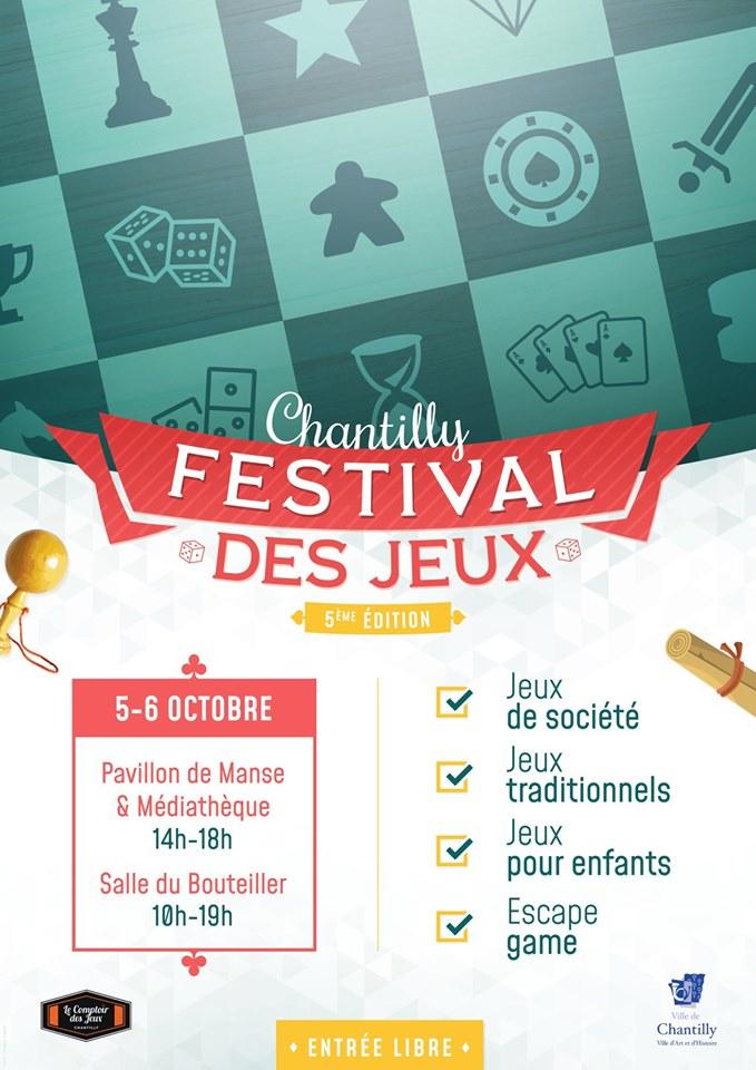 festival des jeux de Chantilly - 6 octobre 66276210