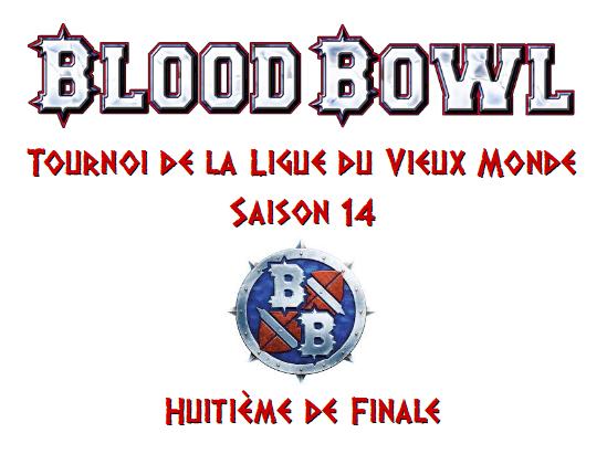 LVM Saison 14  -  Huitième de Finale Captur63