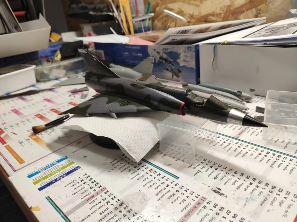 Quintuplé de Mirage III au 1/48 ! - Page 15 Img_2470