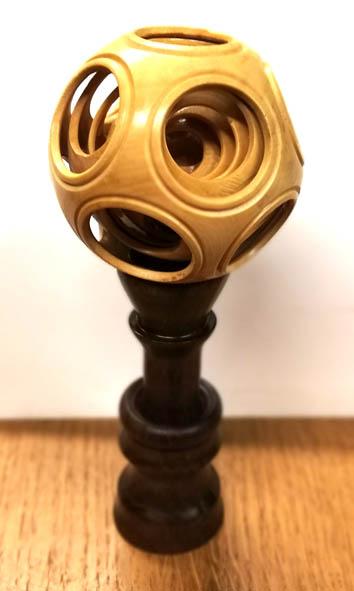 une boule démo Canton11