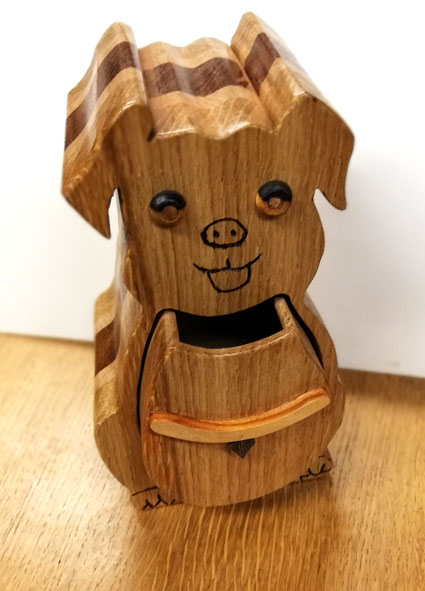 le chien Chien013