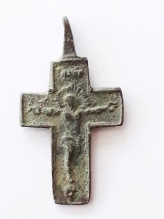 Inscripción y datación de cruz. 20181213