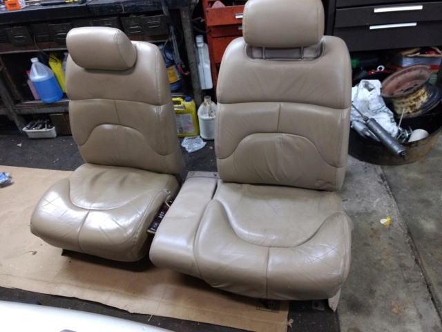 RMW Tan Limited Leather seats (Toledo/Columbus) Img_2023