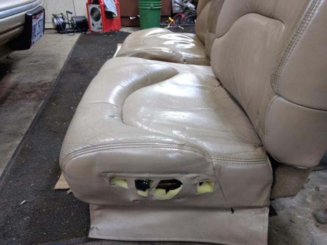 RMW Tan Limited Leather seats (Toledo/Columbus) Img_2025