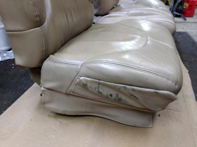 RMW Tan Limited Leather seats (Toledo/Columbus) Img_2028