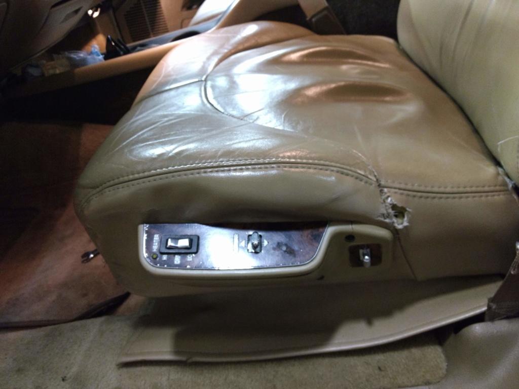 RMW Tan Limited Leather seats (Toledo/Columbus) Img_2029