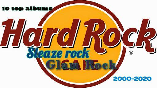 10 discos de Hard, Glam y Sleaze del siglo 21 1joyuy10