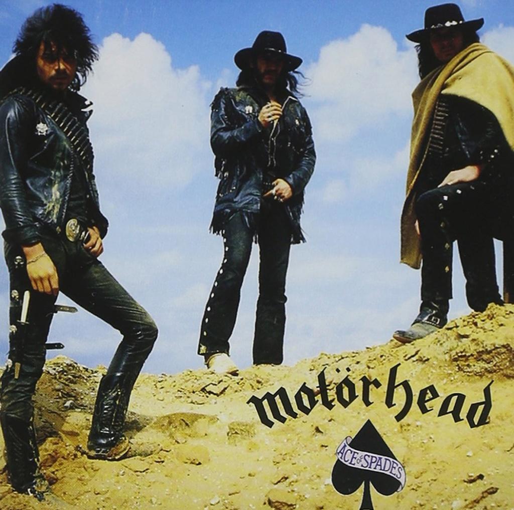 Trilogía Motorhead 71kalf10
