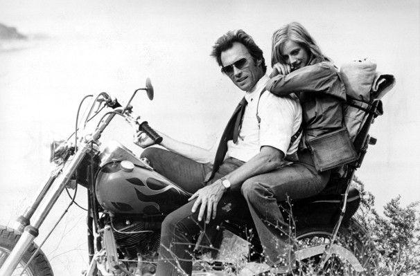 Clint Eastwood, los inicios del ultimo mito - Página 2 De0c9810