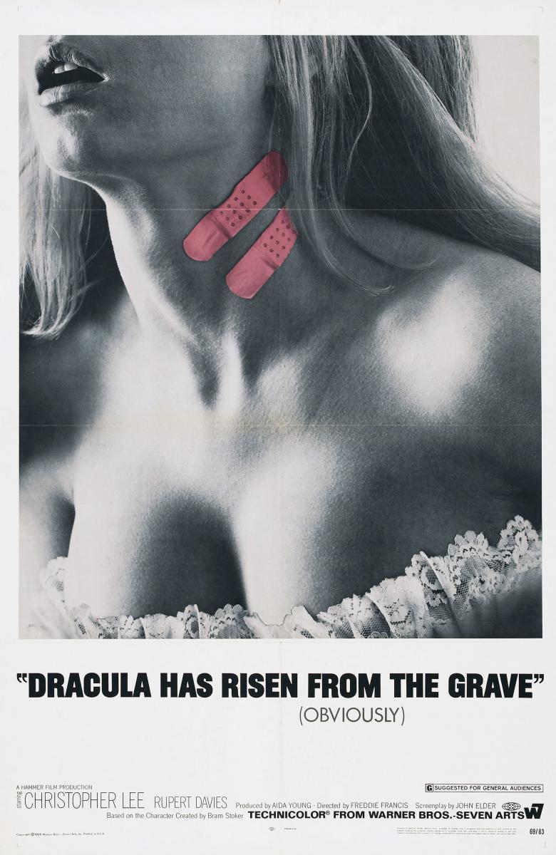Mejor cartel vampírico Dracul10