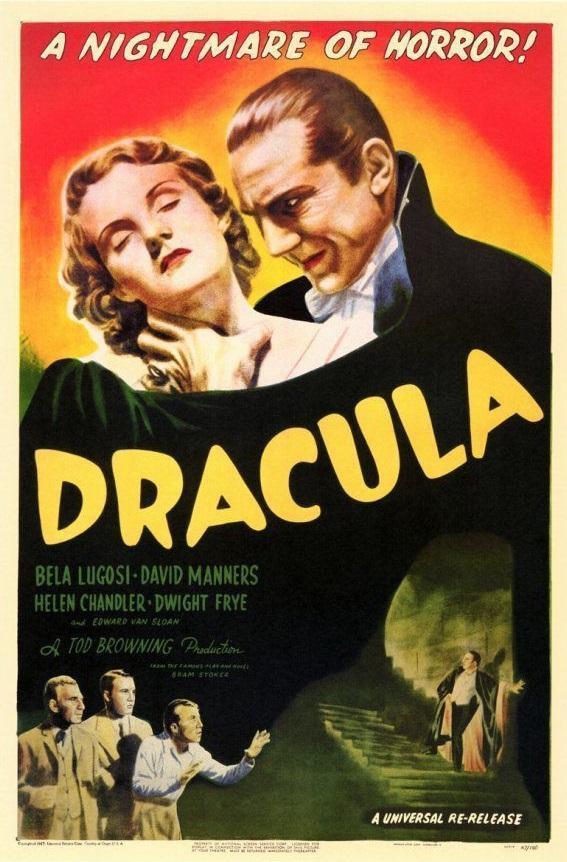 Mejor cartel vampírico Dracul11
