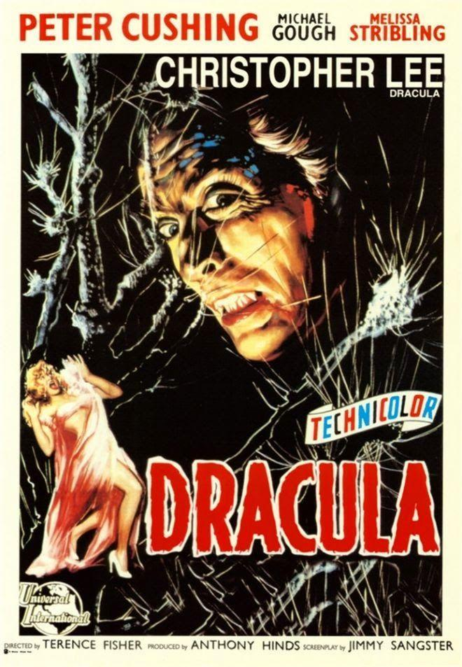 Mejor cartel vampírico Dracul13