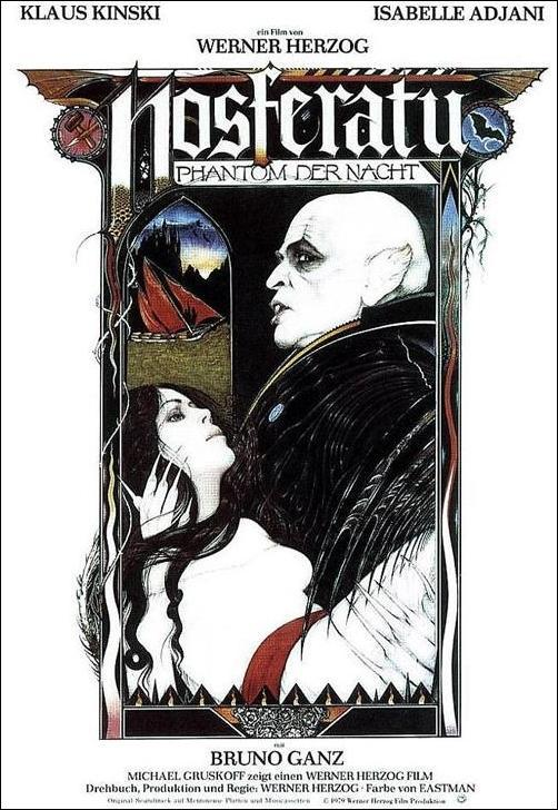 Mejor cartel vampírico Nosfer10
