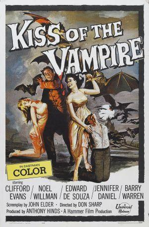 Mejor cartel vampírico The_ki10