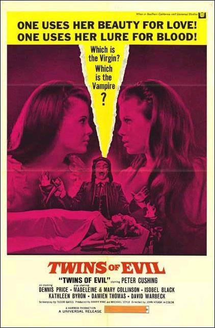 Mejor cartel vampírico Twins_10