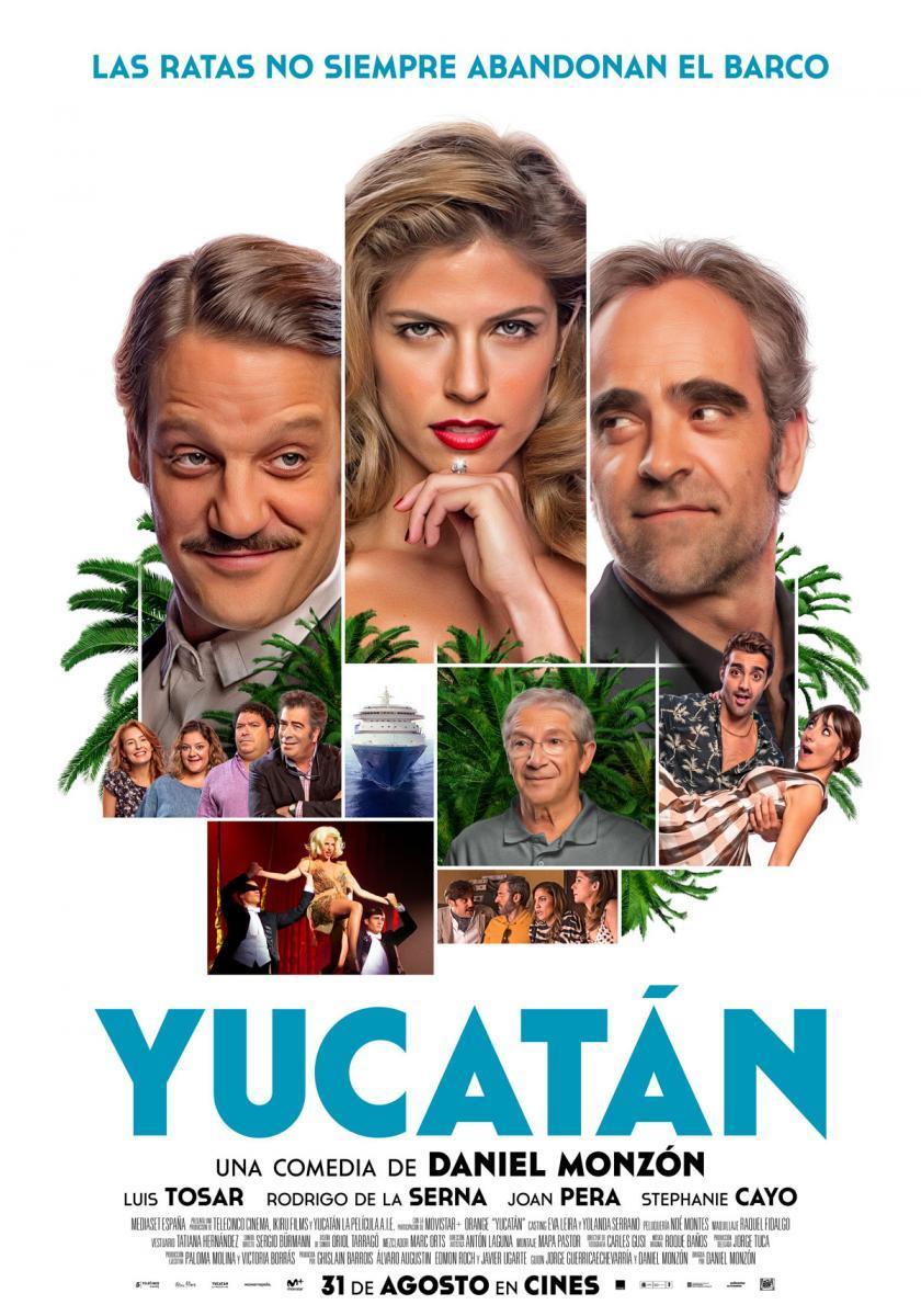Las ultimas peliculas que has visto Yucata10
