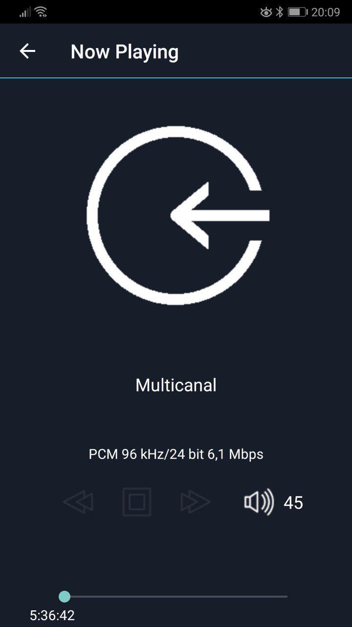 ¿Cuál es la mejor manera de integrar un Linn Majik DSM en un sistema multicanal no Linn? Photo_10