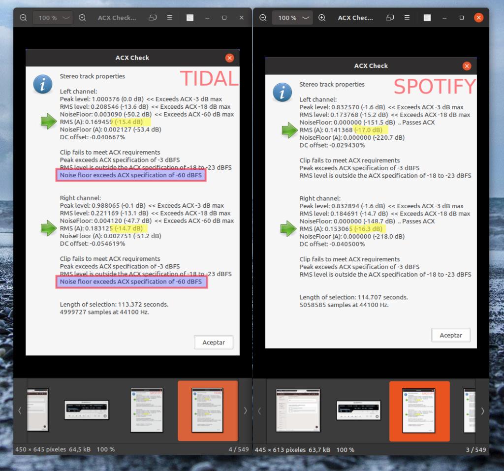 QOBUZ STUDIO streaming alta definición Selecc16
