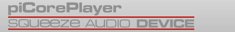 Poniendo al día un tinglado Logitech Media Server Selecc40