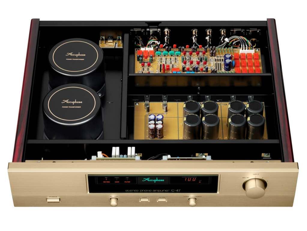 ACCUPHASE C-47 C-47_i10