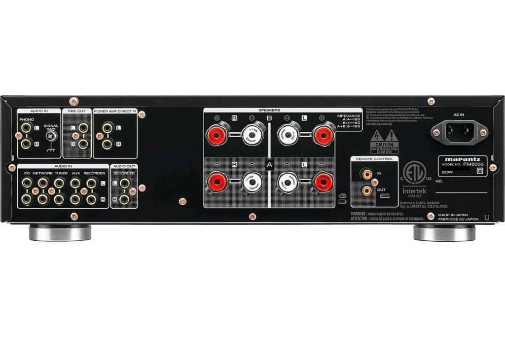 Consejo por favor ampli, Marantz, Yamaha, etc - Página 2 Marant11