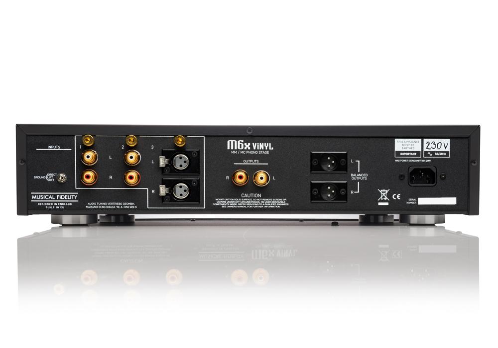 Nueva gama previos MF (M3x y M6x) Musica14