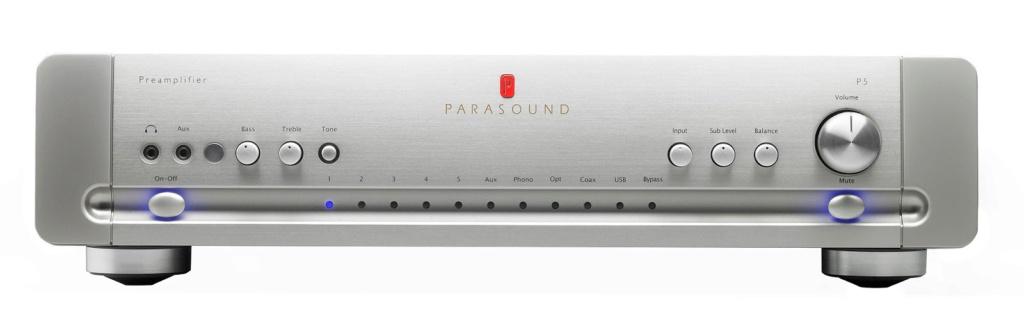 Parasound P5 y P6 P5_fro10