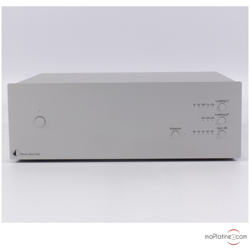 Cambridge Audio Duo Pro-je12