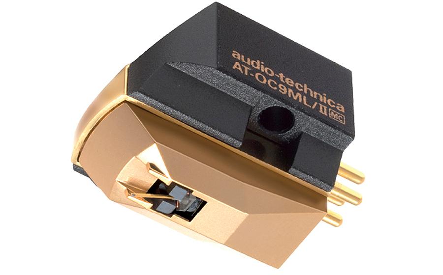 Audiotechnica AT-OC9ML/II Produc15