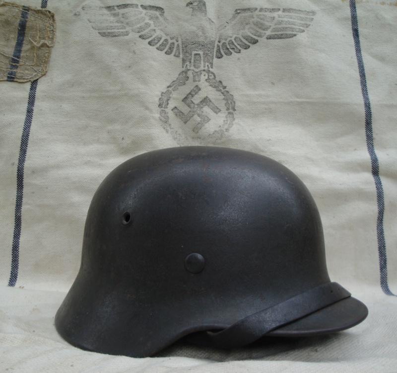 Les casques de la Luftwaffe - Page 2 1613